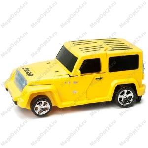 Робот-трансформер Jeep