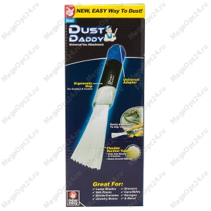 Насадка на пылесос Dust Daddy оптом