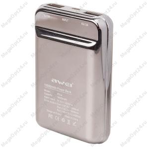 Павербанк Powerbank Awei Р54К 10000