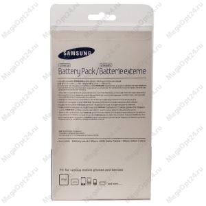 Внешний аккумулятор Battery Pack 20000
