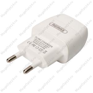 Адаптер питания Remax Flinic charger