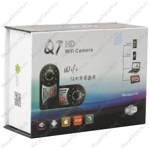 Онлайн камера Q7
