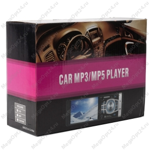 Автомагнитола CAR MP3/MP5 Player