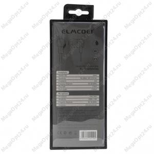 Гарнитура вакуумная ELMCOEI EV110