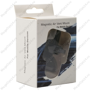 Автомобильный держатель Magnetic Air Vent Mount
