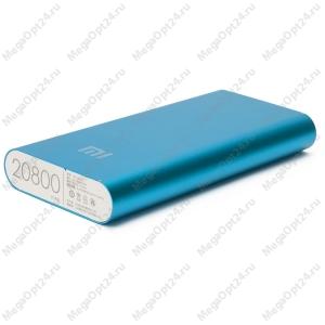 Внешний аккумулятор Powerbank MI 20800