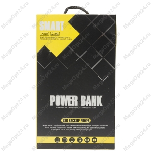 Внешний аккумулятор Powerbank Samaung YS49 25000mAh