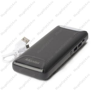 Внешний аккумулятор Powerbank Monlas YS54 20000mAh