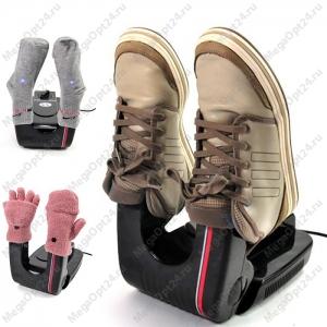Сушилка-фен для обуви и перчаток Footwear Dryer