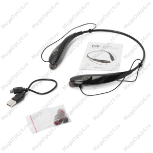 Наушники Wireless Stereo Y98