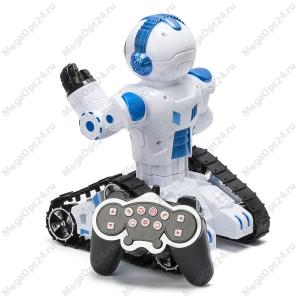 Робот RC sistem