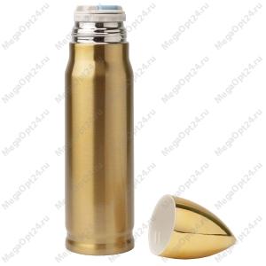 Термос Золотая Пуля