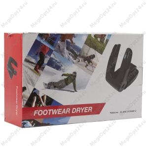 Сушилка для обуви QiaoQiao Footwear Dryer