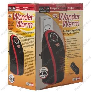 Обогреватель Wonder Warm