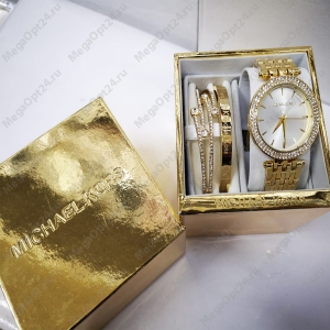 Часы Michael Kors W с браслетами