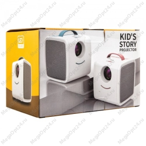 Проектор Led kids story mini оптом