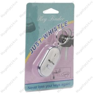 Брелок для ключей JUST WHISTLE