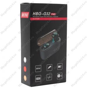 Беспроводные наушники HBQ-Q32