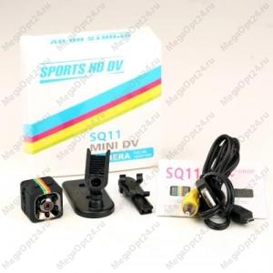 Мини камера mini dv SQ11 1080P