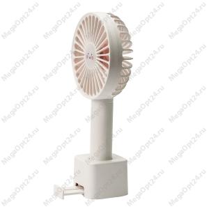 Вентилятор-мини с держателем для телефона DQ-821