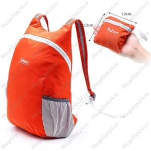 Рюкзак спортивный легкий складной