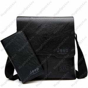 Набор сумка и портмоне Jeep Buluo