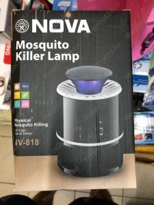 Лампа  для уничтожения насекомых Nova Mosquito Killer Lamp оптом