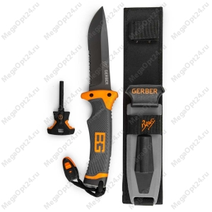 Нож BEAR GRYLLS ULTIMATE FINE EDGE KNIFE – GERBER