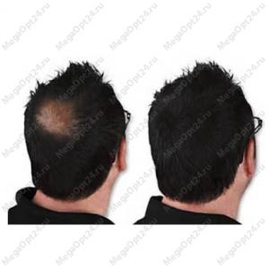 Загустительволос Lutino Hair Building Fibers