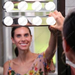 Лампа для освящения зеркала Studio Glow