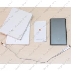 Внешний аккумулятор Xiaomi Mi Power Bank Pro 10000 mAh