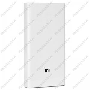 Внешний аккумулятор Внешний аккумулятор Xiaomi Mi Power Bank 2C 20000 mah