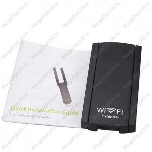 Ретранслятор Wi-Fi AP Router