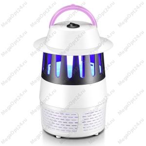 Противомоскитная лампа Zapper LED Light Pest Controlоптом