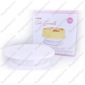 Вращающаяся подставка для сборки торта YangLi