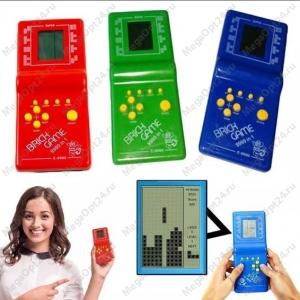 Тетрис Brick game