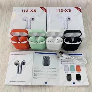 Беспроводные наушники i12-XS TWS