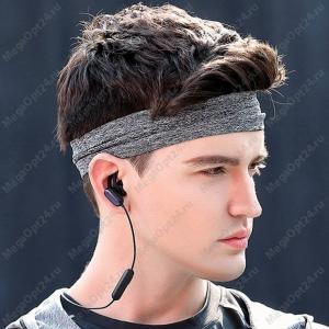 Беспроводные стерео-наушники Xiaomi Mi Millet Sports Bluetooth Youth Edition