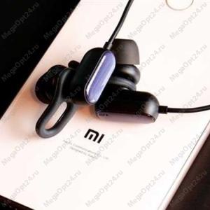Беспроводные стерео-наушники Xiaomi Mi Sport Bluetooth Mini Black