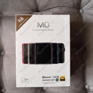 Аудиоплеер Xiaomi Shanling M0 Lossless Music