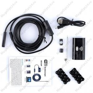 Видеоэндоскоп WiFi HD720P