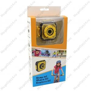 Детская водонепроницаемая экшн-камера