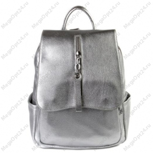 Рюкзак с декоративной молнией