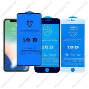 Защитное стекло iPHONE XR оптом