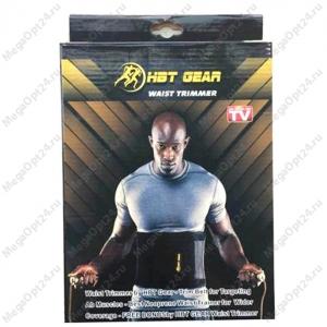 Корректирующий пояс HBT Gear Waist Trimmer