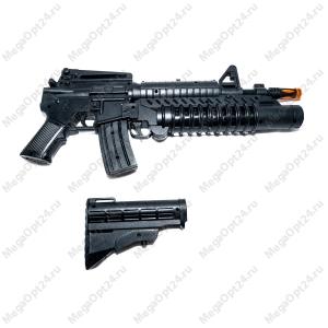 Игрушка-Автомат AK-988