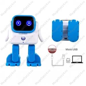 Танцующий робот F3