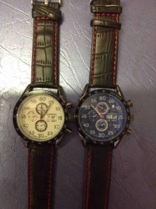 Часы Tag Heuer Calibre 16 (кварц)