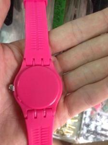 Часы Swatch( разные цвета)