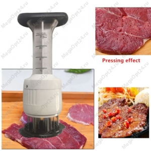Инжектор для мяса Sauces Injector
